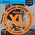 Encordoamento D'addario Para Guitarra EXL110-B - Imagem 1