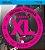 Encordoamento D'addario Para Baixo EXL170 - Imagem 1