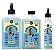 Kit Danos Vorazes Lola - Shampoo 250ml, Condicionador 250ml e Leave in 200ml  - Imagem 1