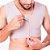 Corpete Masculino Bioativa com Abertura Frontal - Imagem 3
