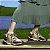 Tênis Chunky Dad Sneaker Via Marte 20-6963 Feminino - Multicor - Imagem 2
