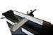 Desempenadeira Com 3 Facas 1800mm DE.1800 - Maksiwa - Imagem 3