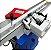 Desempenadeira Com 3 Facas 1200 mm DE.1200/3 - Maksiwa - Imagem 3
