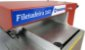 Filetadeira Manual 160 Mm F.160 Maksiwa - Imagem 3