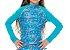 Blusa UV Raglan Infantil - Imagem 1