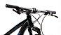 Audax FS600 Full SLX Preto e Azul - Imagem 2