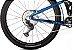 Audax FS600 Full SLX Preto e Azul - Imagem 6