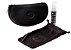 Óculos HB Shield Evo R Clear Multi Purple - Imagem 4