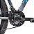 TSW Ride Cinza e Azul 21V - Imagem 6