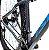 TSW Ride Cinza e Azul 21V - Imagem 10