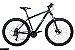 Bicicleta Aro 29 Tsw Rava Pressure 21V Preto/Cinza Hidraulic - Imagem 1