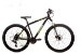 Bicicleta Aro 29 Tsw Rava Pressure Preto/Verde/Azul  21V Hidraulico 12143 - Imagem 4