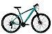 Bicicleta Aro 29 Redstone Nitro 24V Verde Anis/Preto - Imagem 1