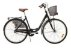 Bicicleta Kayoba Elegance Preta - Imagem 1