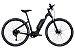Bicicleta Aro 700 Eletrica Oggi Flex Steps 9V (2021) Preto/Cinza T16.5 - Imagem 1