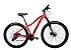 Bicicleta Aro 29 Sky 24V (F) Vermelho/Preto Hidraulico - Imagem 1
