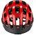 Capacete Lazer Compact (M/G) Vermelho 1370082 - Imagem 2
