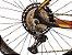 Bicicleta Rava Storm 12V Preto e Laranja - Imagem 2