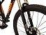 Bicicleta Rava Storm 12V Preto e Laranja - Imagem 4