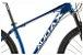 Audax Havok NX Azul e Branco - Imagem 3