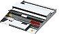 Aplicador de Filme com Barra de Corte AF 500 B - Sulpack - Imagem 1