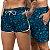 Short Jon Cotre Starfish Kit Casal - Imagem 1
