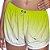 Kit Jon Cotre Short e Tênis Chunky Verde Neon  - Imagem 2