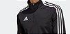 Blusa Adidas Tiro 21 WRM TOP Black - Imagem 5