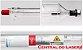 Tubo Laser RECI W4 100w - Imagem 1