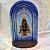 Capela Nossa Senhora Aparecida 24cm MDF 3D - Imagem 5