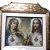 Quadro Sagrado Coração de Jesus e Maria - Imagem 3