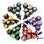 CONJUNTO DE DADOS ESPECIAIS DE RPG (d4,d6,d8,d10x2,d12 e d20)  - Imagem 4