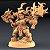 Helga Windfury - Perjuradores Anões - Miniatura Artisan Guild - Imagem 1