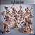 Clã dos Oni - Coleção Completa - Miniatura Artisan Guild - Imagem 1