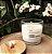 Vela Perfumada de Lavanda, Alecrim e Hortelã (Pote com tampa de madeira G) - Imagem 2
