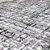 Tapete Sala / Quarto / Esplendor 04 Cinza Macio e Confortável - Edantex - Imagem 5