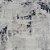 Tapete Sala / Quarto / Spazio / 300 /  Azul Cinza Creme Resistente e Confortável - Imagem 1
