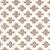 Tapete Sala / Quarto / Antique / 150 /  Creme Bege Resistente e Confortável - Imagem 1