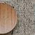 Tapete Sala / Quarto / Antique / 210 / Bege Resistente e Confortável - Zinihome - Imagem 1