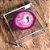 Caixa de Acrílico Com Chapa de Ágata Rosa 342 - Imagem 1