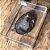 Caixa de Parede Acrílico Com Pedra Ágata - Imagem 1