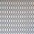 Tapete Sala / Quarto Oslo Azul Marinho  Off White - Imagem 1