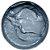 Cimento Aveludado Diamantado Véu 1,6 kg - Decor Colors - Imagem 2