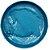 Cimento Aveludado Diamantado Safira Escuro 1,6 kg - Decor Colors - Imagem 2