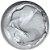 Cimento Aveludado Diamantado Prata Nobre 1,6 kg - Decor Colors - Imagem 2