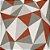 Tapete Sala / Quarto Tebas 002 - 2,00 x 3,00 (Peça Única) - Imagem 1