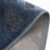Tapete Sala / Quarto New Farashe 712 Azul - 2,00 x 3,00 (Peça Única) - Imagem 2