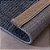 Tapete Sala / Quarto Winchester 001 Prata - Imagem 3