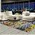 Tapete Sala / Quarto / Pixel Colorido - Imagem 2