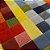 Tapete Sala / Quarto / Pixel Colorido - Imagem 3